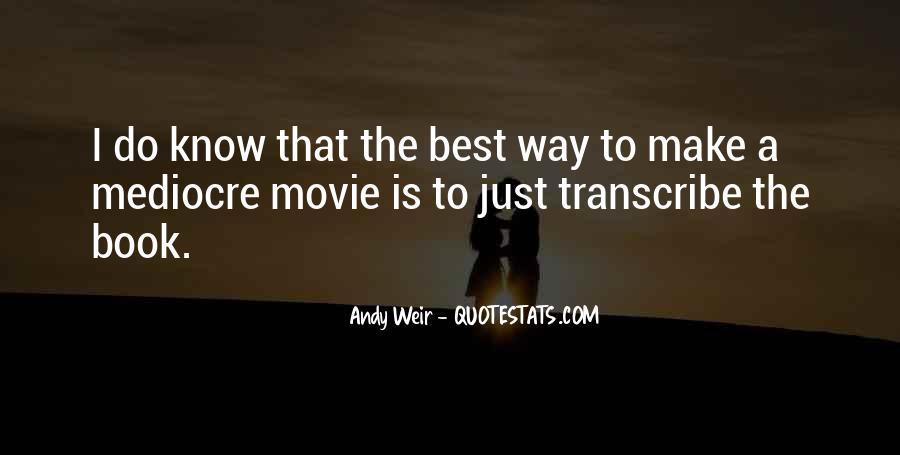 Best Movie Quotes #338444