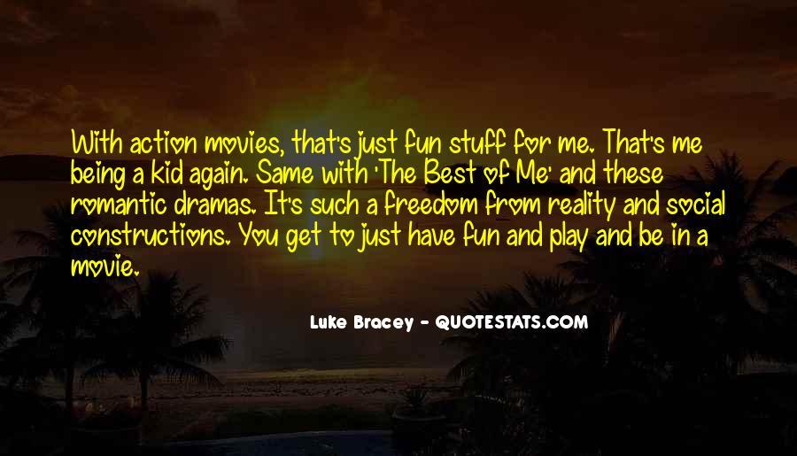 Best Movie Quotes #427381