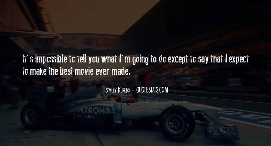 Best Movie Quotes #495904
