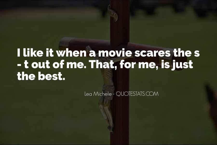 Best Movie Quotes #520336