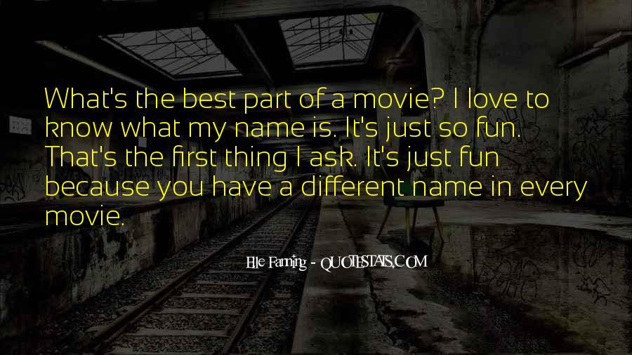 Best Movie Quotes #561797