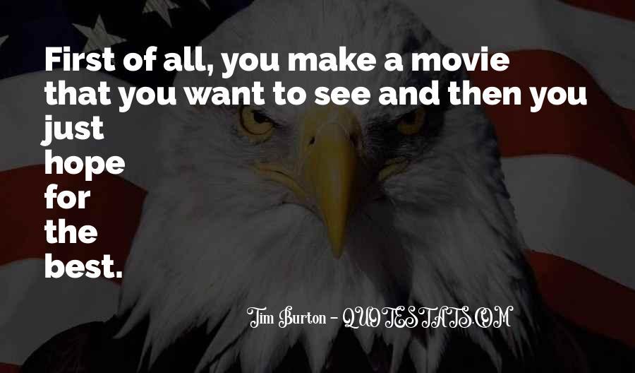 Best Movie Quotes #615452