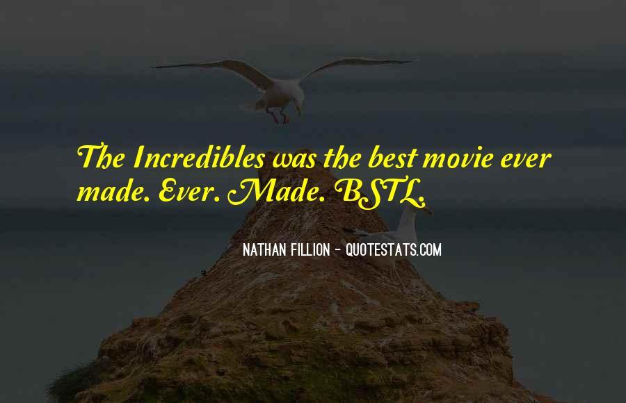 Best Movie Quotes #651087