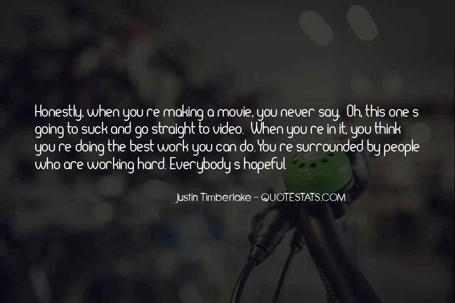 Best Movie Quotes #652470