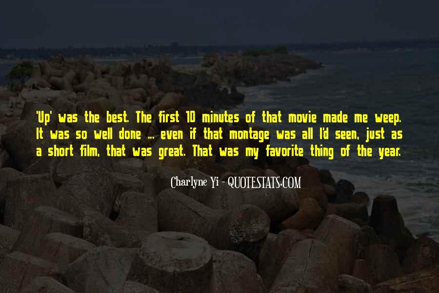 Best Movie Quotes #733029