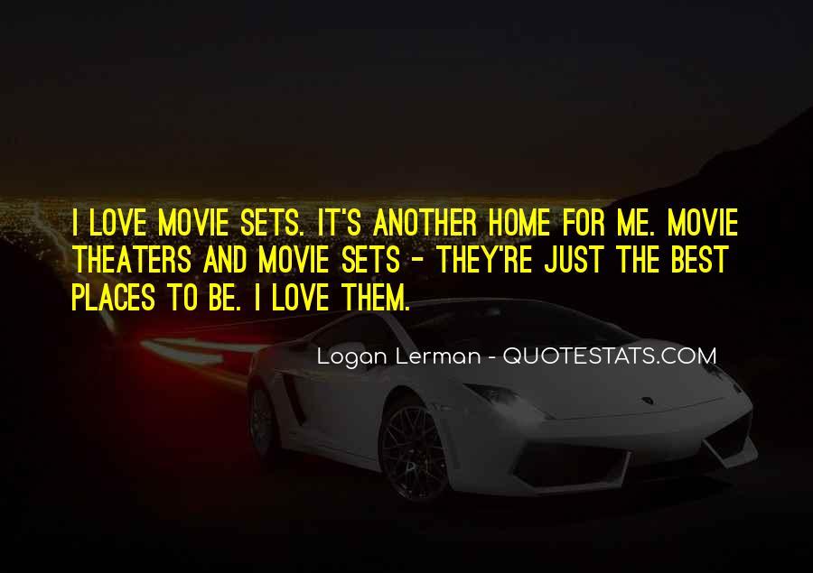Best Movie Quotes #919485