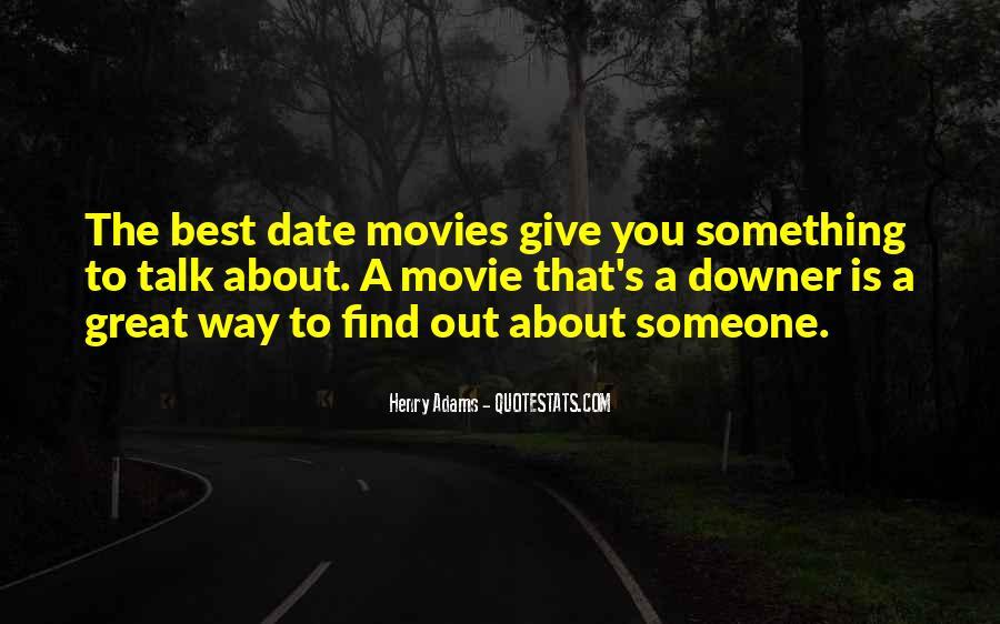 Best Movie Quotes #929715