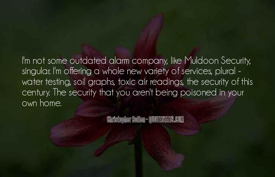 Best Muldoon Quotes #1218739
