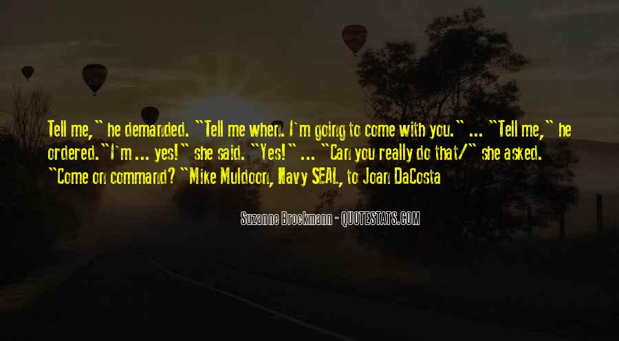 Best Muldoon Quotes #1487580