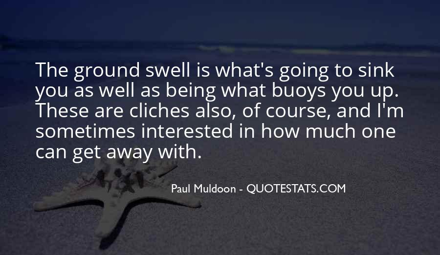 Best Muldoon Quotes #1490901