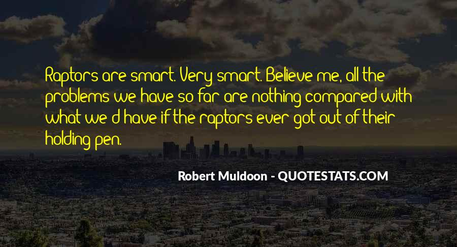 Best Muldoon Quotes #335138