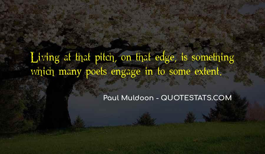 Best Muldoon Quotes #383106