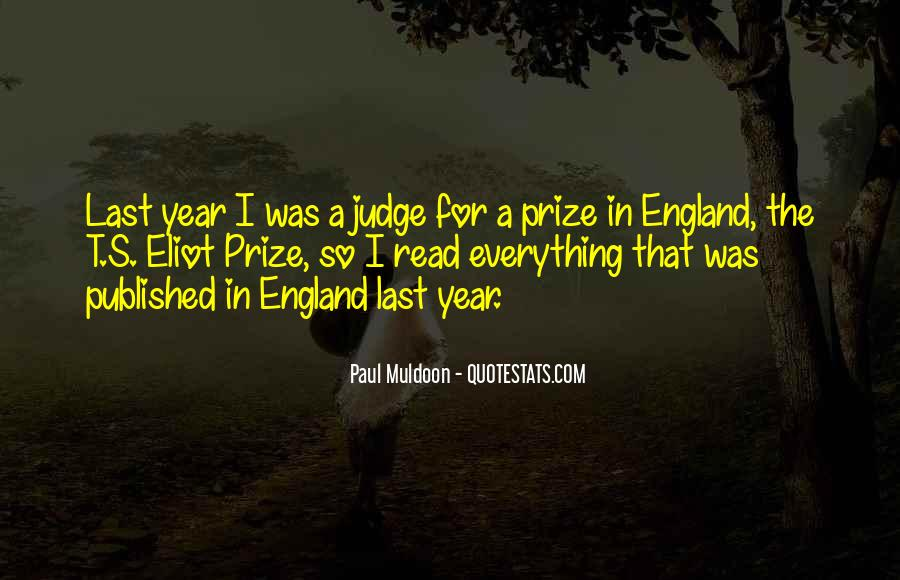 Best Muldoon Quotes #403908
