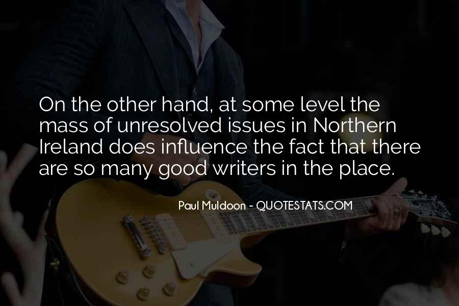 Best Muldoon Quotes #994739