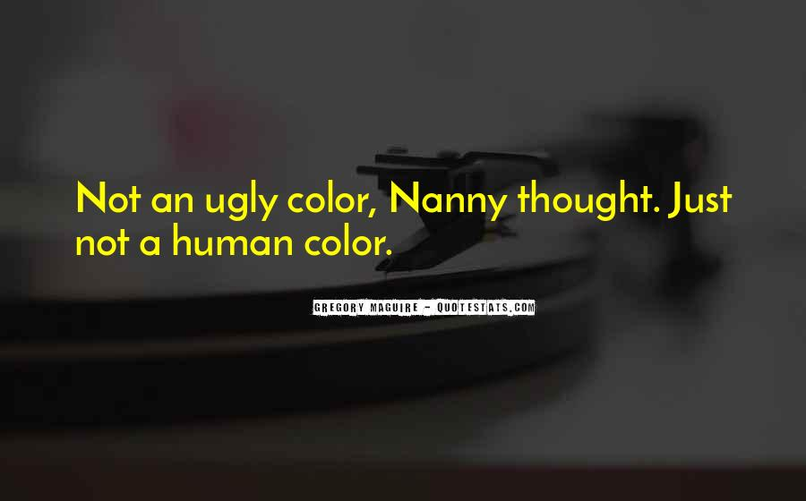 Best Nanny Quotes #207264