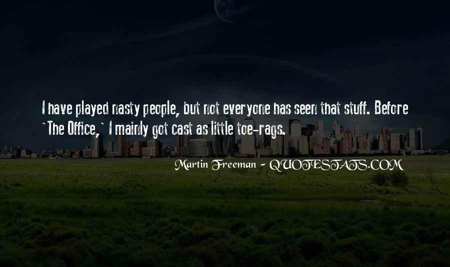 Best Nasty Quotes #23858