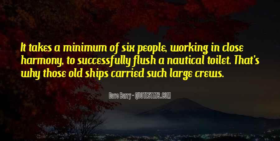 Best Nautical Quotes #151045