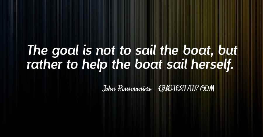 Best Nautical Quotes #257528
