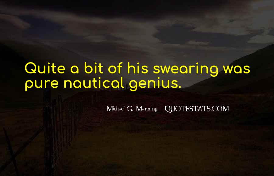 Best Nautical Quotes #476903