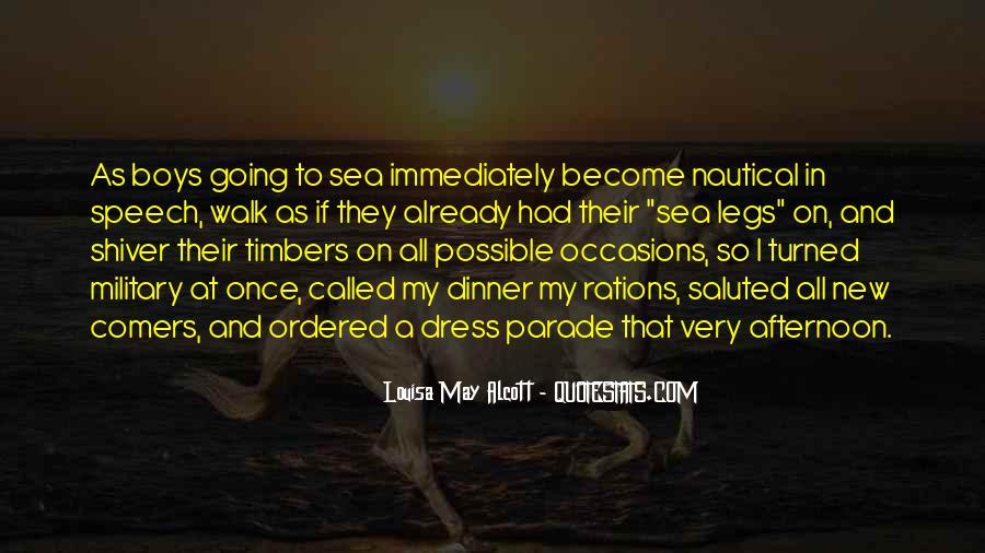 Best Nautical Quotes #89737