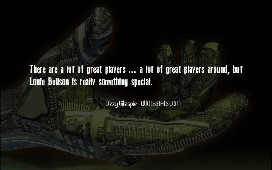 Best Nhl Player Quotes #11649