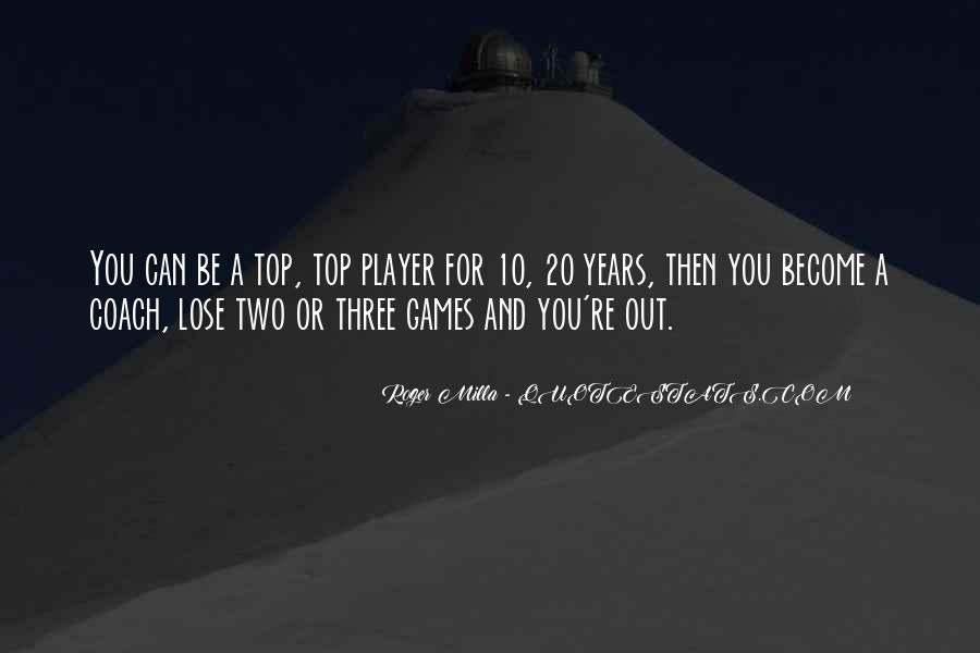 Best Nhl Player Quotes #21025