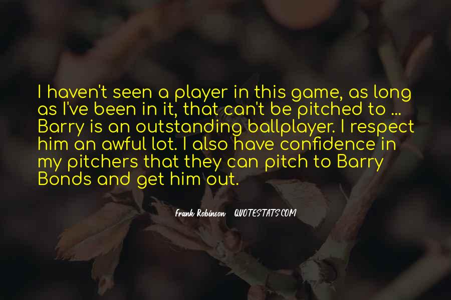 Best Nhl Player Quotes #26382