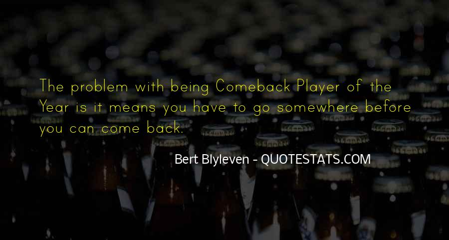 Best Nhl Player Quotes #29564