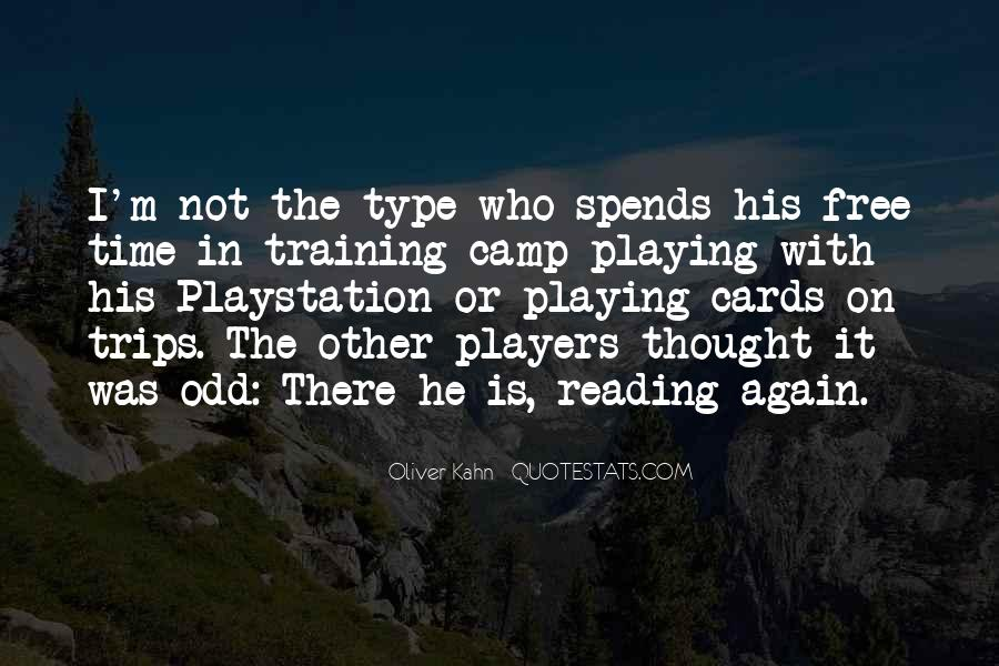 Best Nhl Player Quotes #30421