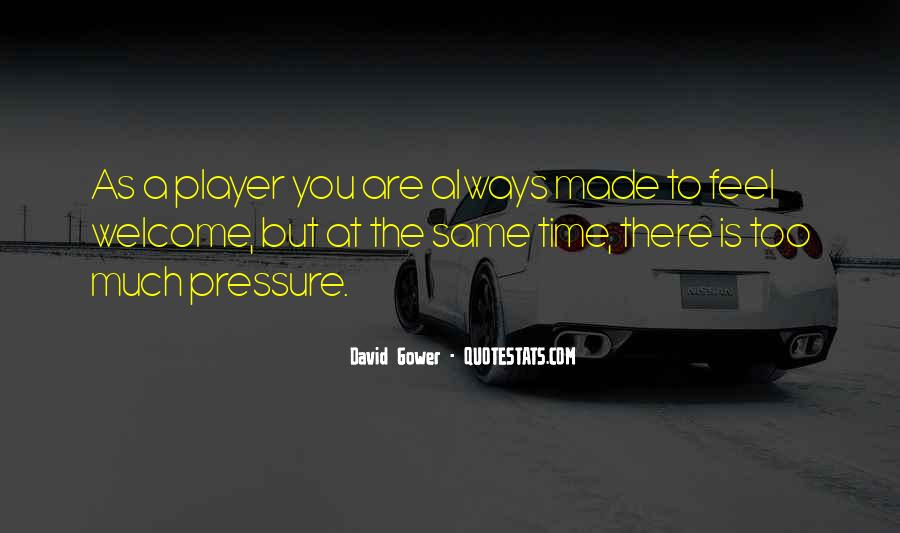 Best Nhl Player Quotes #33736