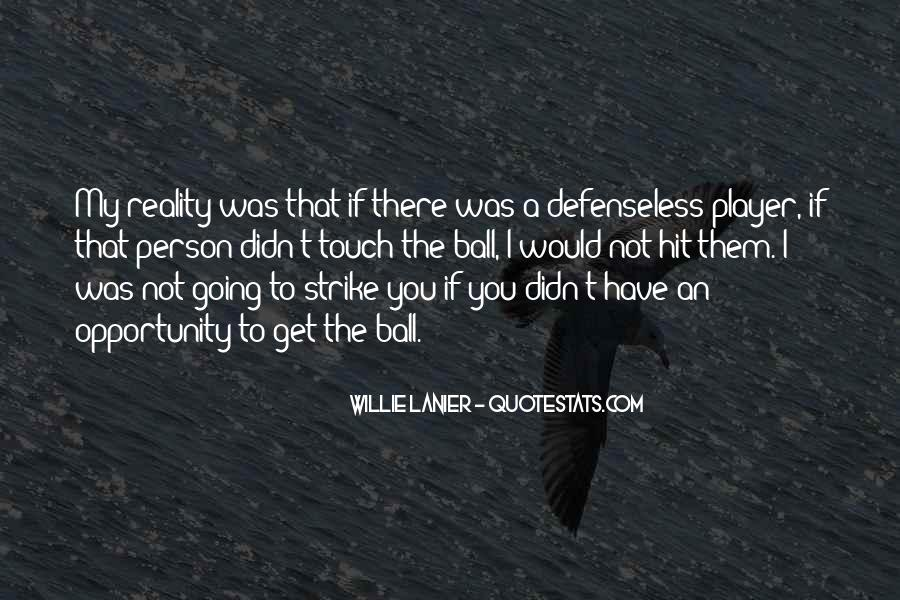 Best Nhl Player Quotes #35193