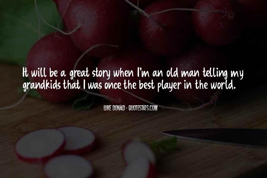 Best Nhl Player Quotes #35285