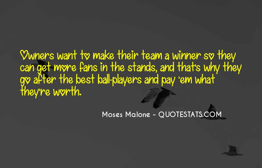 Best Nhl Player Quotes #35496