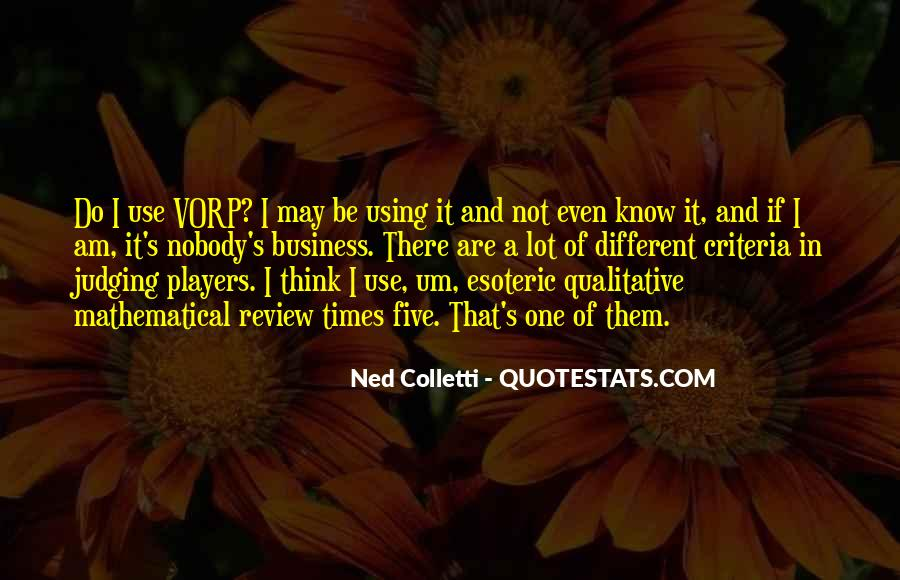 Best Nhl Player Quotes #4854