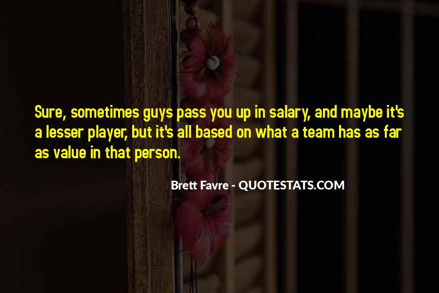 Best Nhl Player Quotes #8100