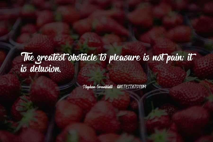 Best Obstacle Quotes #110132
