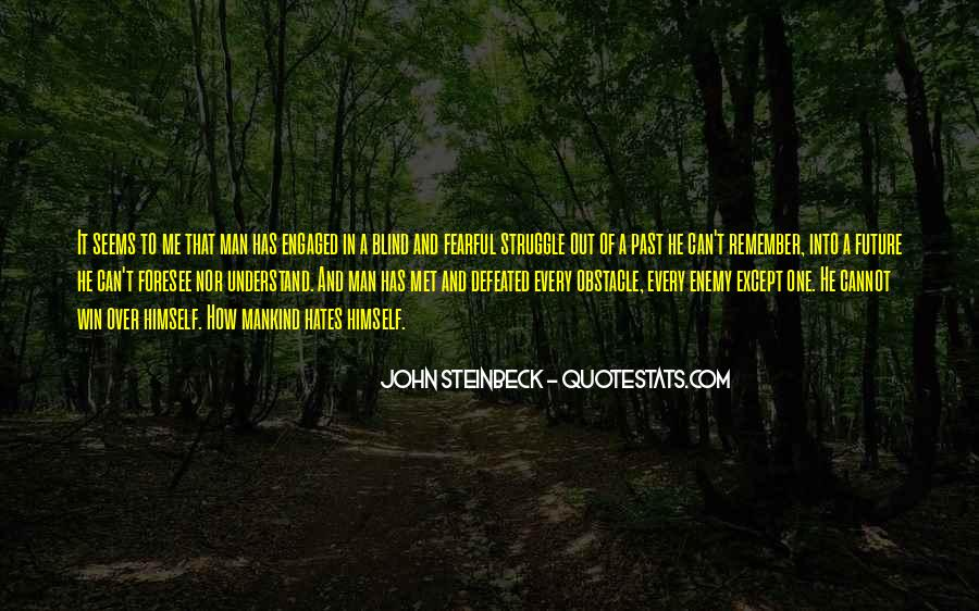 Best Obstacle Quotes #69653