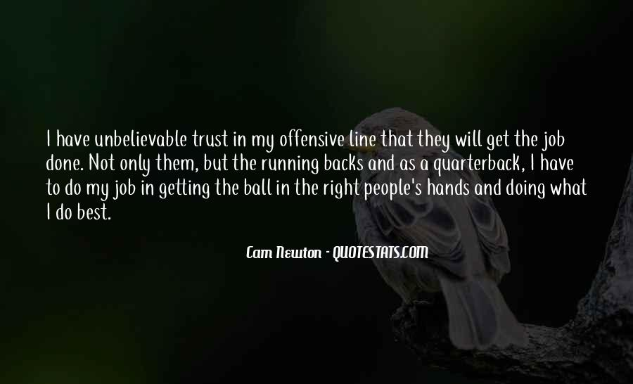 Best Offensive Quotes #1056247