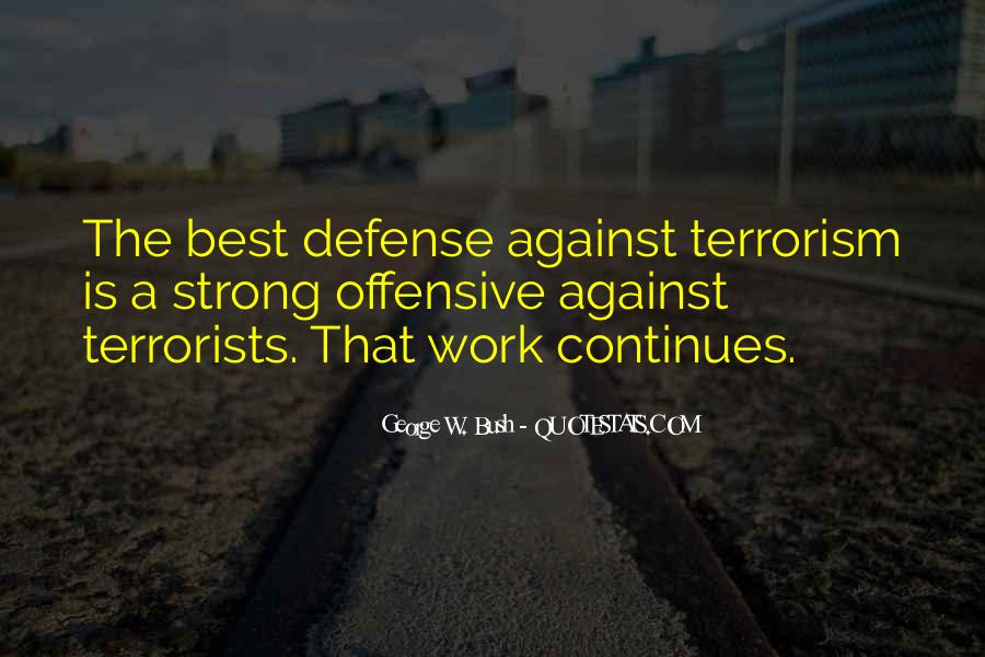 Best Offensive Quotes #500686