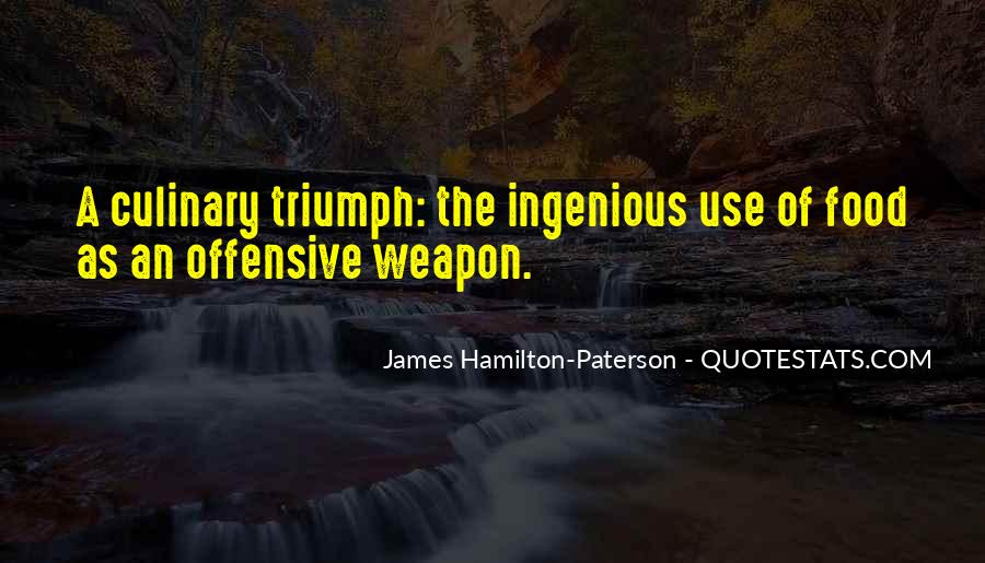 Best Offensive Quotes #60718