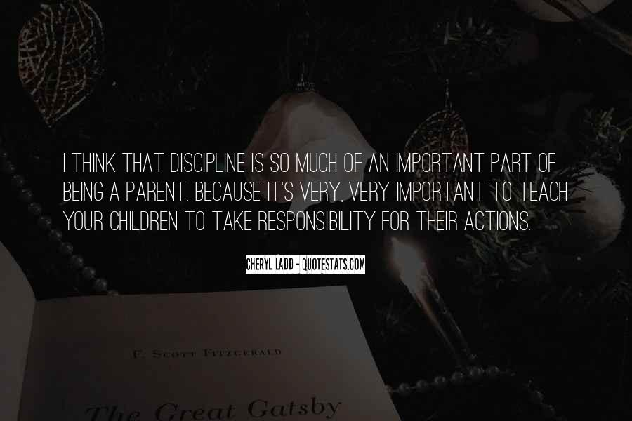 Best Part Of Being A Parent Quotes #1522588