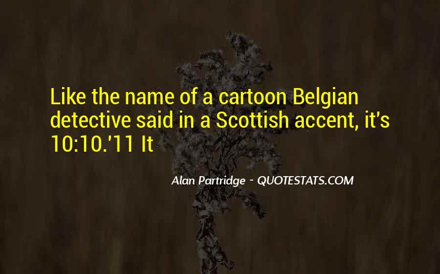 Best Partridge Quotes #102753