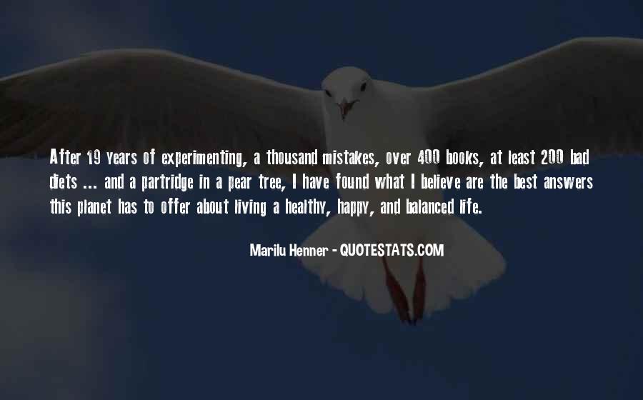 Best Partridge Quotes #1084480