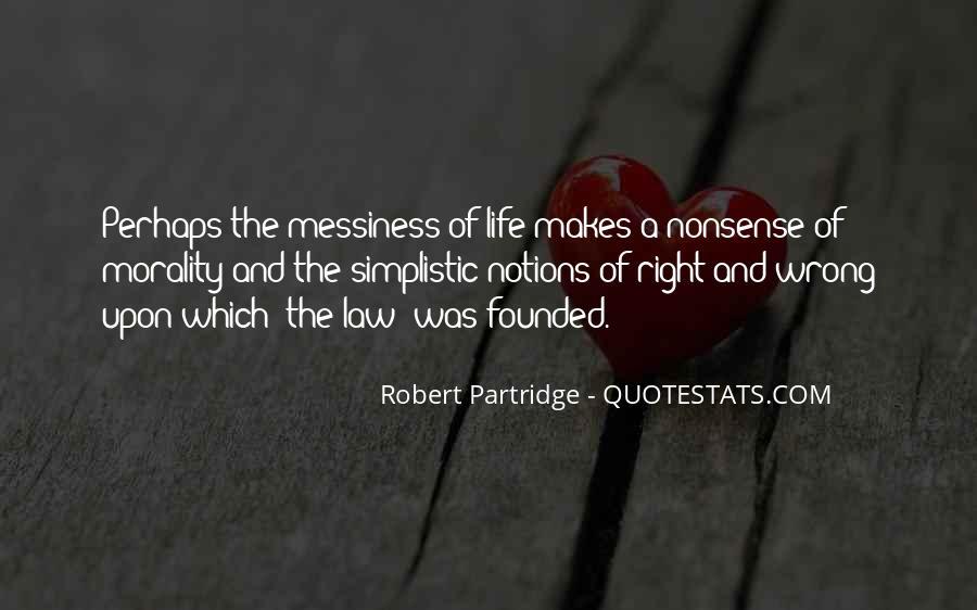Best Partridge Quotes #176698