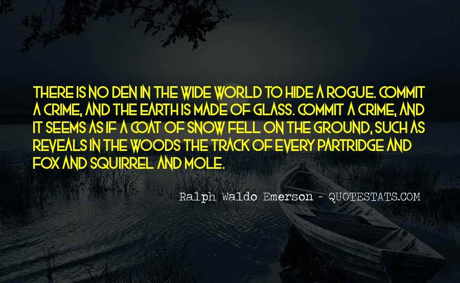 Best Partridge Quotes #283553