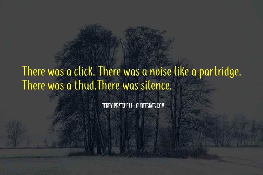 Best Partridge Quotes #29719