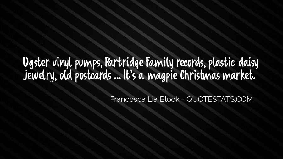 Best Partridge Quotes #522570