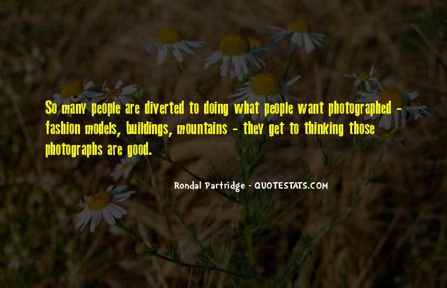 Best Partridge Quotes #55035