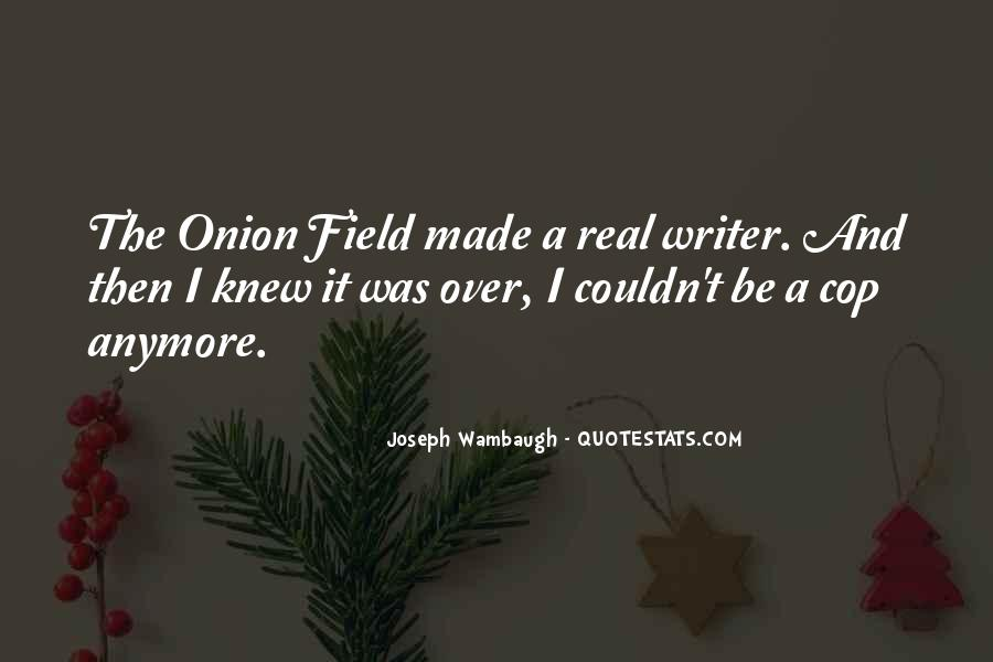 Best Pat Mustard Quotes #656754