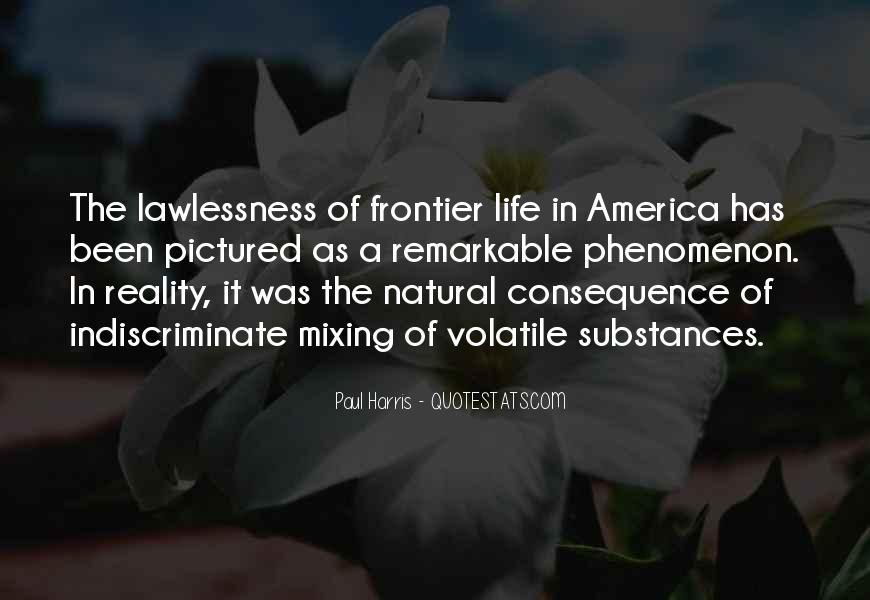 Best Paul Harris Quotes #1349036